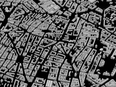 CityGML/Berlin